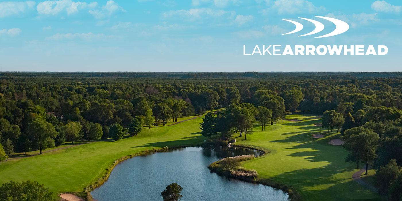 Lake Arrowhead Golf