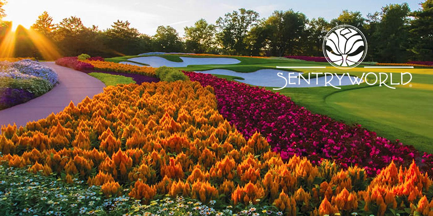 SentryWorld Golf Course