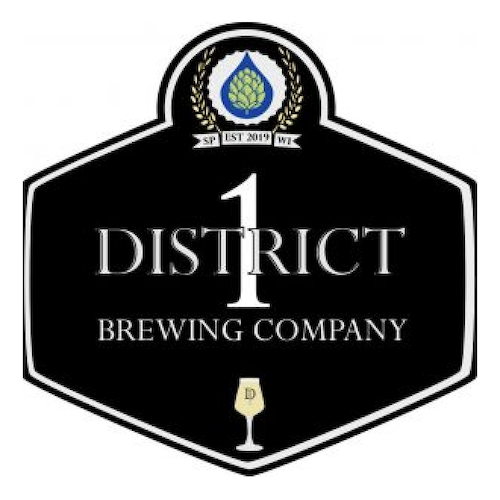 District 1 Brewing